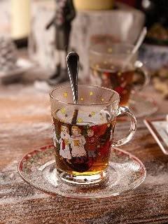 Hutschenreuther Adventszauber: Teegläser 2-tlg. 2er-Set