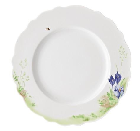 Hutschenreuther Osterfrühstück: Speiseteller 29 cm