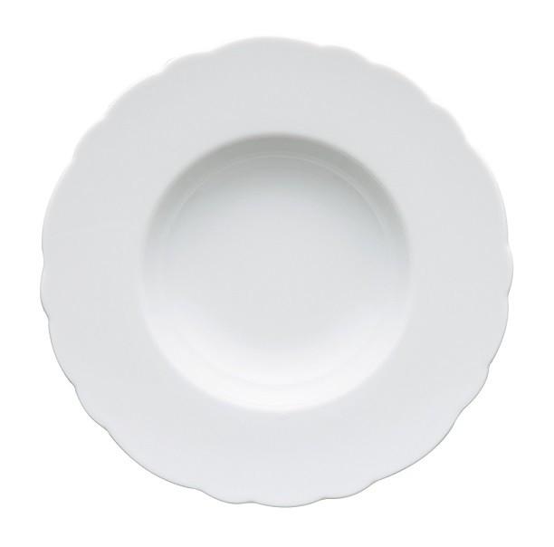 Hutschenreuther Ann Marie Weiss: Suppenteller 23 cm
