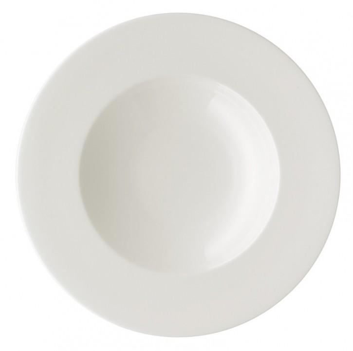 hutschenreuther luna weiss bone china pastateller tief 29 cm 535 3530. Black Bedroom Furniture Sets. Home Design Ideas