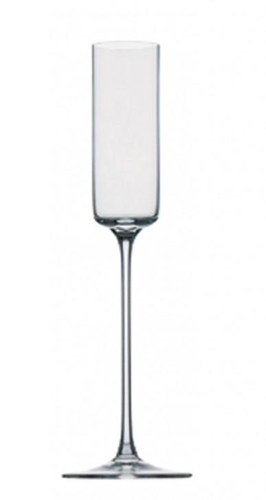 Rosenthal Coco Fragile glatt: Grappa H = 250 mm; Inh. 100 ccm