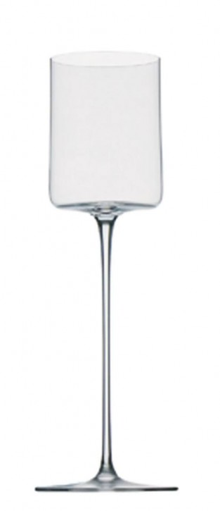 Rosenthal Coco Fragile glatt: Weisswein H = 270 mm; Inh. 350 ccm