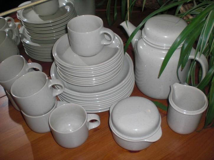 Thomas Family Beige: Kaffeetassen 2-tlg.