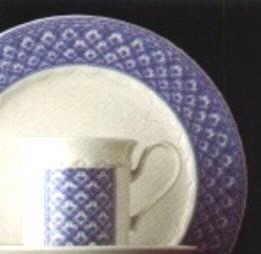 Rosenthal Anna Pavona: Platzteller (=Kuchenplatte rund) 31 cm