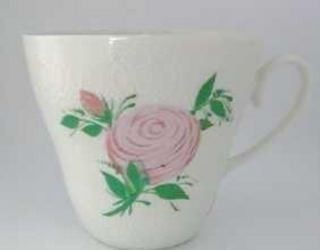 Rosenthal Romanze Rose: Frühstüchsteller 19 cm
