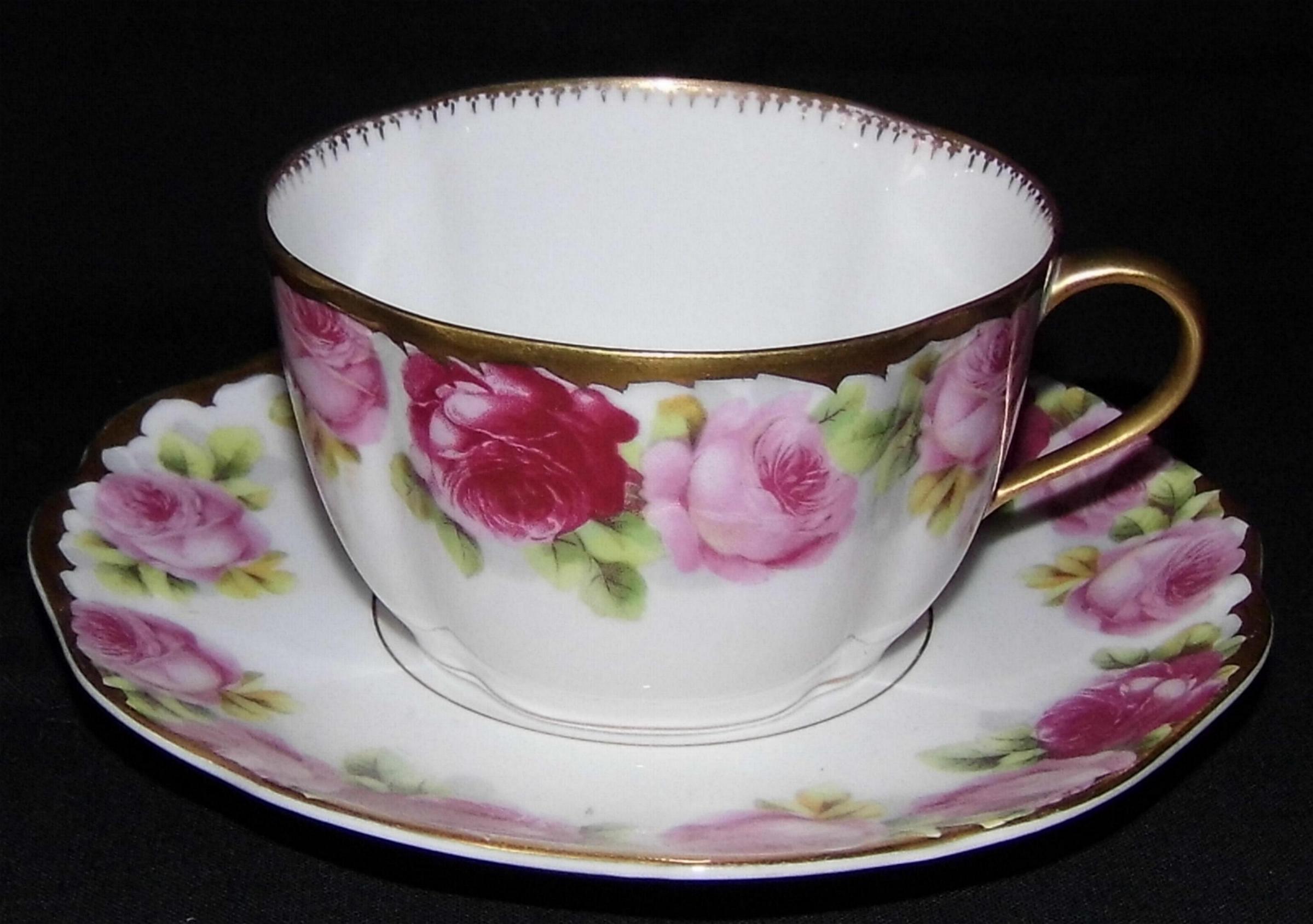 rosenthal chrysantheme c cilie teetasse 2 tlg 9 cm h 5 5 cm ut 15 cm 551 1041. Black Bedroom Furniture Sets. Home Design Ideas