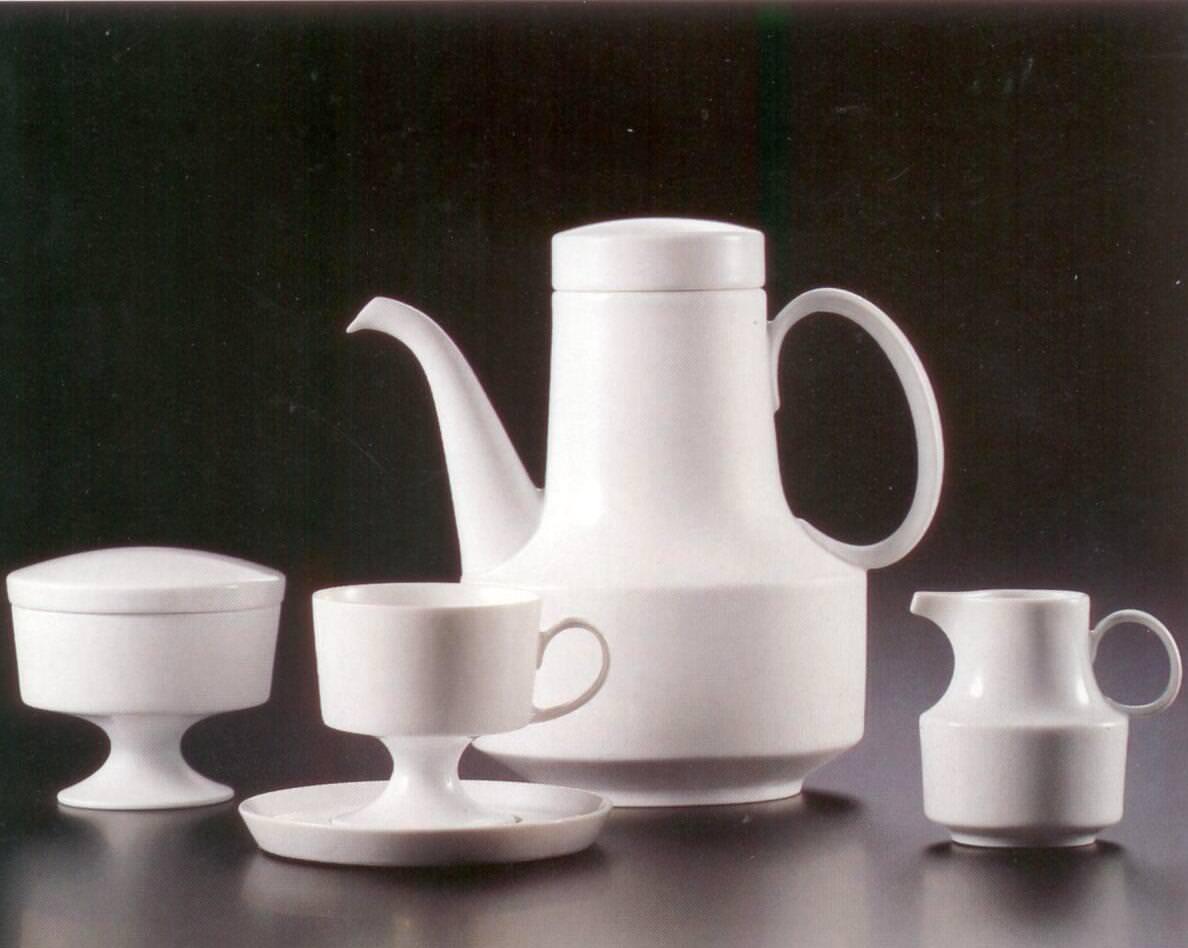 rosenthal composition weiss wei kaffeeobertasse 225 1022. Black Bedroom Furniture Sets. Home Design Ideas