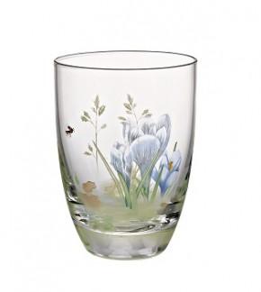Hutschenreuther Osterfrühstück: Becher Glas 0,30 ltr.