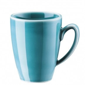 Rosenthal Mesh Colours Aqua: Espresso-Obertasse (ohne Relief) 0,08 ltr.