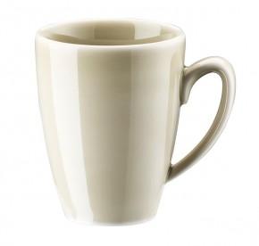 Rosenthal Mesh Colours Cream: Espresso-Obertasse (ohne Relief) 0,8 ltr.