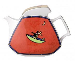Rosenthal Flash Love Story: Teekanne für 6 Personen 1,54 ltr.