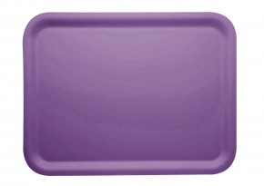 Thomas Sunny Day Lavender: Tablett 43 x 33 cm