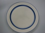 Rosenthal Terra Nastro: Frühstücksteller 20 cm