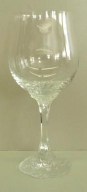 Rosenthal Monbijou glatt: Weisswein h = 17,6 cm; Ø = 6 cm;