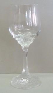 Rosenthal Monbijou glatt: Südwein h = 15 cm; Ø = 4,9 cm;
