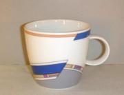 Thomas York Cubic: Kaffee-Obertasse 0,18 ltr.; h = 7 cm; Ø = 7,5 cm;