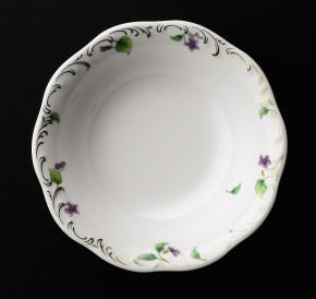 Rosenthal Monbijou Petite Violette: Dessertschale 15 cm - 0,30 ltr.