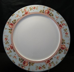 Hutschenreuther Laura Ashley Louisa: Platzteller 33 cm