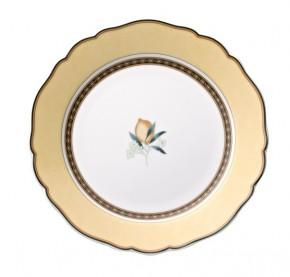 Hutschenreuther Medley Alfabia - Tierra: Frühstücksteller 19 cm