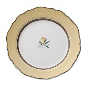 Hutschenreuther Medley Alfabia - Tierra: Speiseteller 25 cm