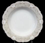 Hutschenreuther Baronesse Jacqueline: Suppenteller 23 cm