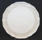 Hutschenreuther Baronesse Jacqueline: Tortenplatte 32 cm