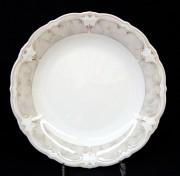 Hutschenreuther Baronesse Jacqueline: Frühstücksteller 21,5 cm