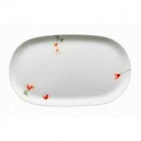 Hutschenreuther Luna Shalima Premium Bone China: Milch-Zucker-Tablett 25 cm