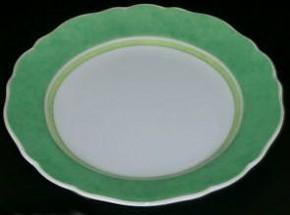Hutschenreuther Medley Summerdream: Speiseteller 25 cm Green