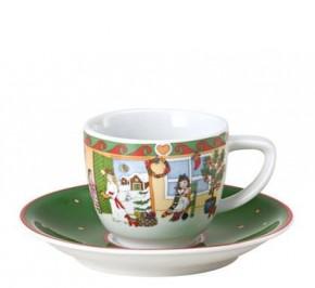 Hutschenreuther Ole Winther Jahres-Sammelartikel: Espressotasse 2-tlg. 2011