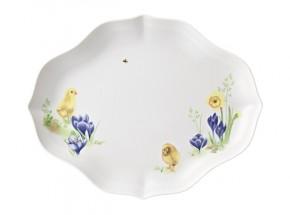 Hutschenreuther Osterfrühstück: Platte 35 cm - gross