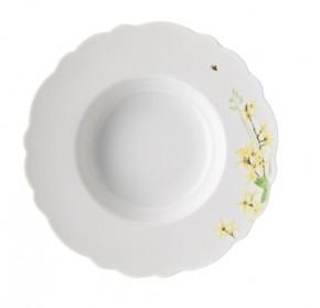 Hutschenreuther Osterfrühstück: Suppenteller 23 cm