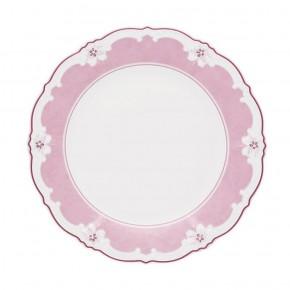 Hutschenreuther Ballerine Estelle Pink Solid: Frühstücksteller 20 cm mit Fahne