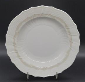 Hutschenreuther Dresden Diadem: Suppenteller 23 cm