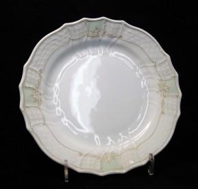 Hutschenreuther Dresden Collier: Frühstücksteller 19,5 cm