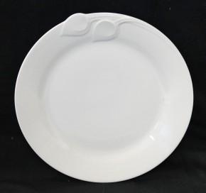 Hutschenreuther Fleuron Chloe Rotonde: Frühstücksteller 19,5 cm