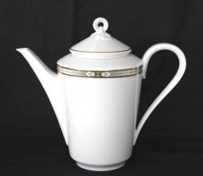 Hutschenreuther Louvre Vendome: Kaffeekanne für 6 Pers., 1,25 ltr.