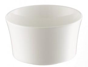 Hutschenreuther Luna Weiss - Bone China: Suppenbowl o. Hkl. oder Dessert-/Salatschälchen0,35 ltr.