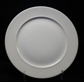 Hutschenreuther Persepolis Perlrand Weiss: Frühstücksteller 19,5 cm