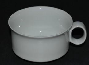 Hutschenreuther Scala bianca - Weiss - glasiert: Tee-Obertasse 0,20 ltr. - H = 5 cm; Ø = 9 cm;