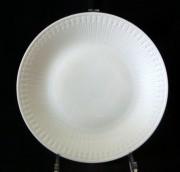 Hutschenreuther Elite Weiss - Weiß: Frühstücksteller 20 cm