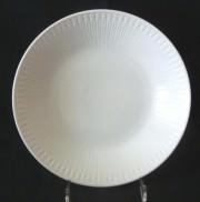 Hutschenreuther Elite Weiss - Weiß: Suppenteller 22,5 cm