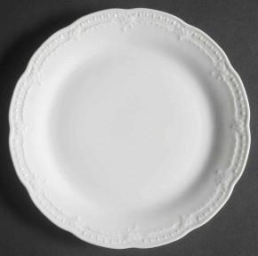 Hutschenreuther Viktoria weiss - weiß: Frühstücksteller 19 cm