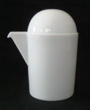 Rosenthal Cupola Weiss - Weiß: Milchkännchen für 2 Personen