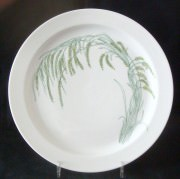 Rosenthal Duo Indian Rice: Speiseteller 25 cm