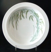 Rosenthal Duo Indian Rice: Suppenteller 22 cm