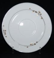 Hutschenreuther Fleuron Cloe Rivoli: Suppen-Untertasse 18 cm