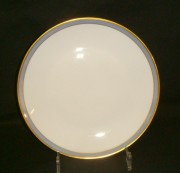 Rosenthal Form 2000 Gala Blau: Frühstücksteller 19,5 cm