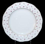 Rosenthal Monbijou Blütenteppich: Speiseteller 26 cm
