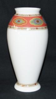 Rosenthal Nina Campbell Belgravia: Vase Ø oben = 7 cm, H = 15 cm
